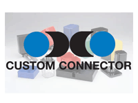 Logo - Custom Connector